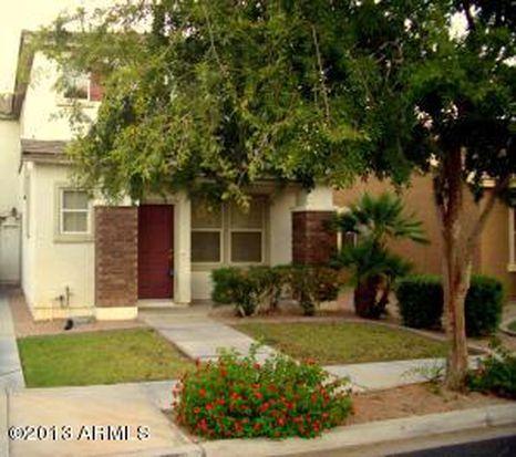 2154 S Lorena, Mesa, AZ 85209
