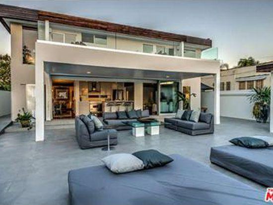 615 N Formosa Ave, Los Angeles, CA 90036