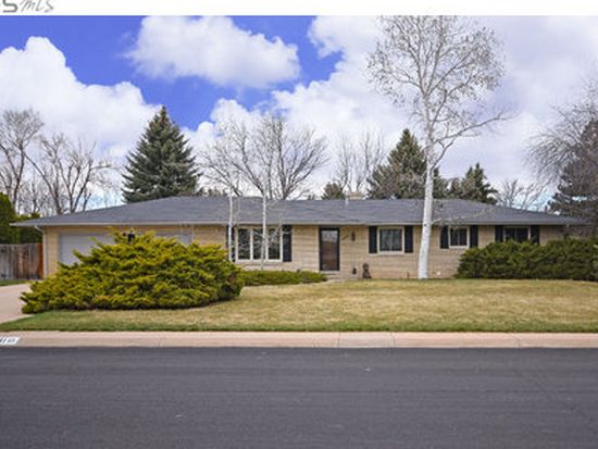 1441 Pikes Peak Ave, Fort Collins, CO 80524