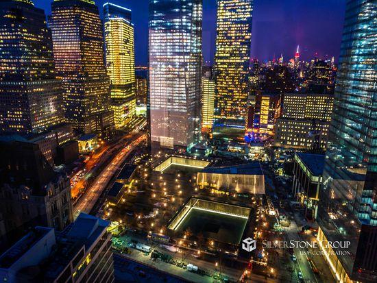 123 Washington St APT 41D, New York, NY 10006