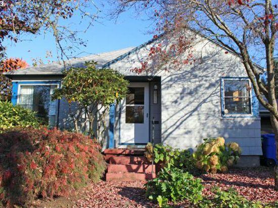 2915 SE Grant St, Portland, OR 97214