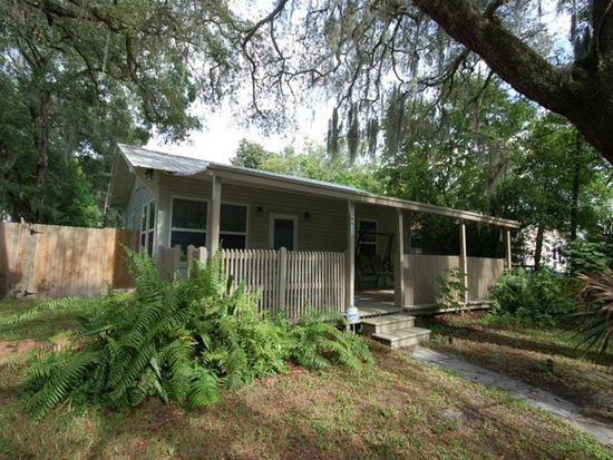 6611 N Elizabeth St, Tampa, FL 33604