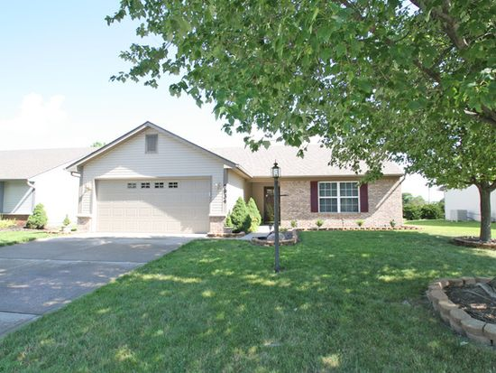 7934 Cross Willow Blvd, Indianapolis, IN 46239
