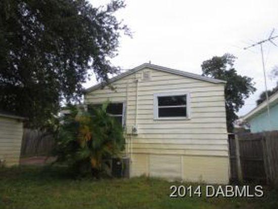 916 Hartford Ave, Holly Hill, FL 32117