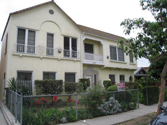 5752 Virginia Ave APT 101, Los Angeles, CA 90038