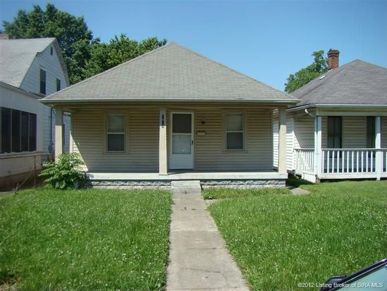 1414 South St, New Albany, IN 47150