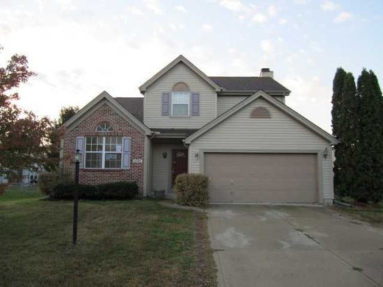 4107 Colchester Dr, Indianapolis, IN 46268