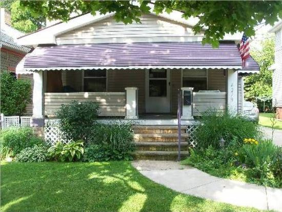 4279 W 21st St, Cleveland, OH 44109