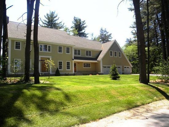 9 Reiling Pond Rd, Lincoln, MA 01773