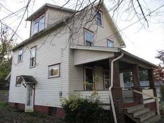 1409 Gibson Ave, New Castle, PA 16101