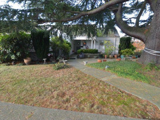 5835 Ann Arbor Ave NE, Seattle, WA 98105