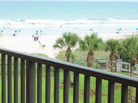 1830 N Atlantic Ave APT C402, Cocoa Beach, FL 32931