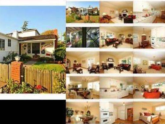 1556 Westmoor Rd, Burlingame, CA 94010