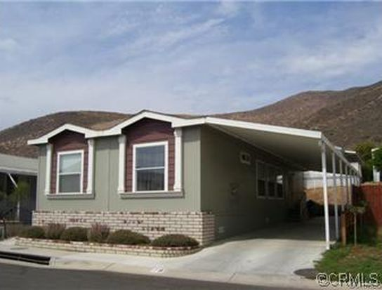 3700 Quartz Canyon Rd SPC 78, Riverside, CA 92509