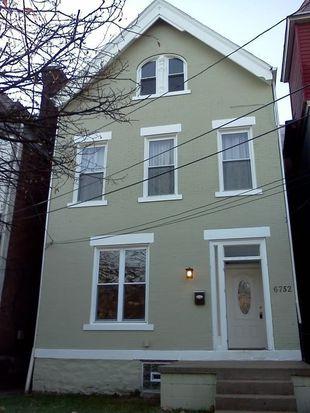 6752 Mcpherson Blvd, Pittsburgh, PA 15208