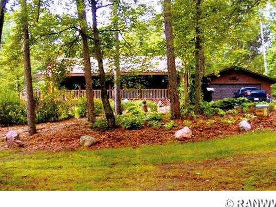 2191 13 1/2 Ave, Cameron, WI 54822