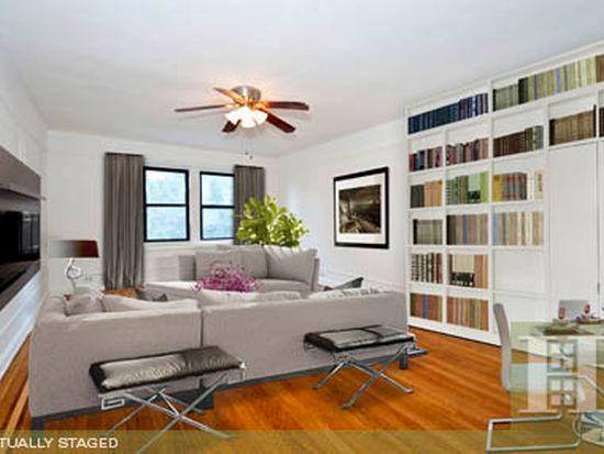504 Grand St APT B32, New York, NY 10002