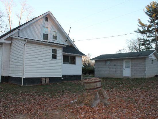 897 Old Eccles Rd, Beckley, WV 25801