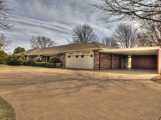 10816 S Sooner Rd, Oklahoma City, OK 73165