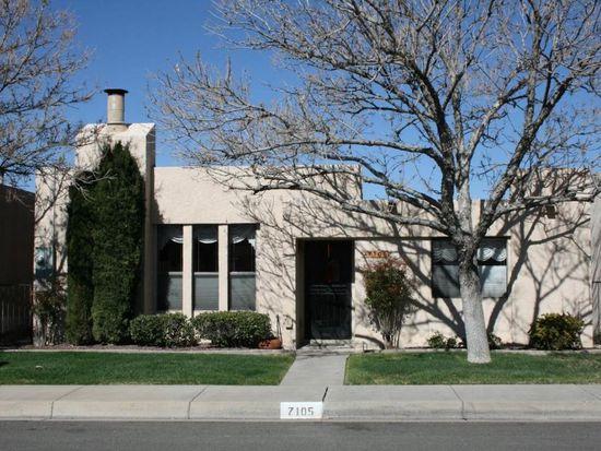 7105 Hollis St NE, Albuquerque, NM 87109