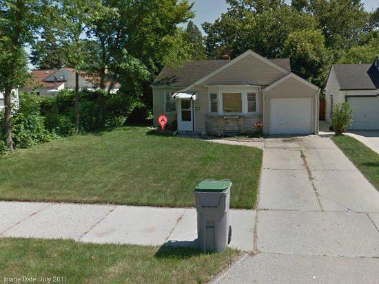 4215 W Stark St, Milwaukee, WI 53209