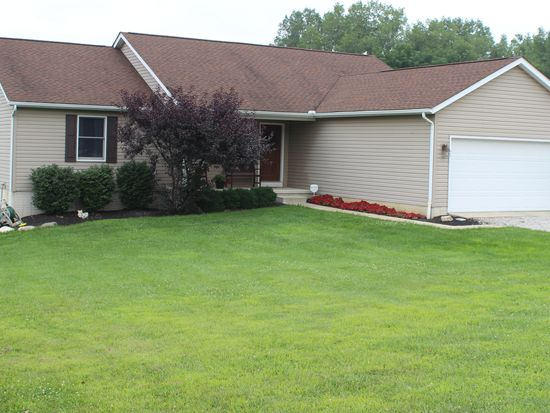 4807 Marion Rd, Centerburg, OH 43011