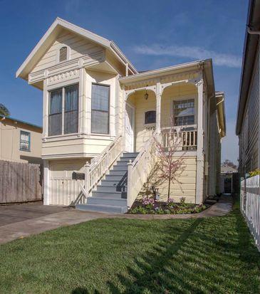 1612 Saint Charles St, Alameda, CA 94501