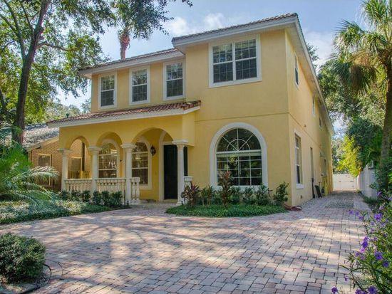 3020 W Hawthorne Rd, Tampa, FL 33611
