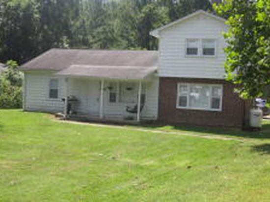 2952 Catawba Valley Dr, Salem, VA 24153