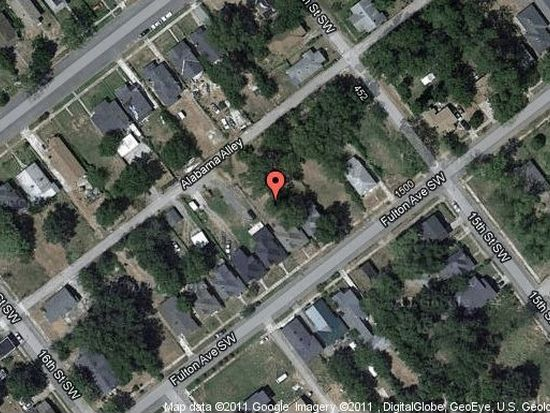 1516 Fulton Ave SW, Birmingham, AL 35211