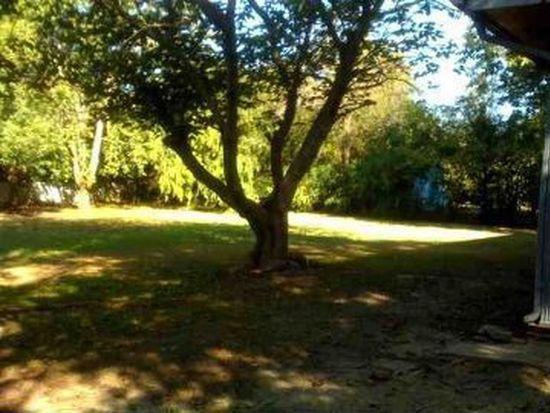 71 N Chamlee Dr, Fort Valley, GA 31030