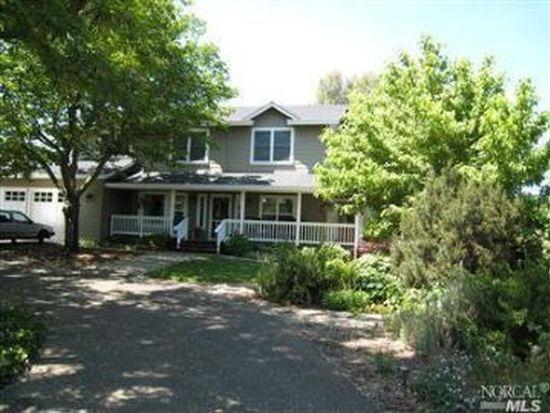 19082 Olive Ave, Sonoma, CA 95476