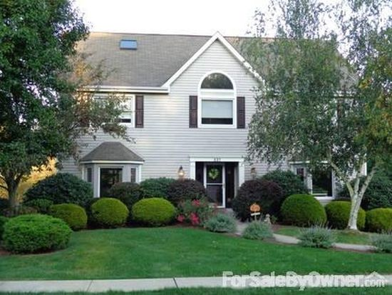 337 Fox Meadow Dr, Wexford, PA 15090