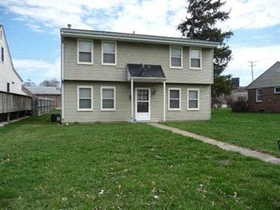 4711 Illinois St, Loves Park, IL 61111