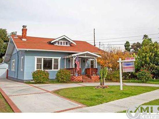 3256 N Mountain View Dr, San Diego, CA 92116