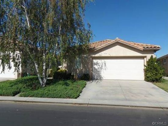 555 Northwood Ave, Banning, CA 92220