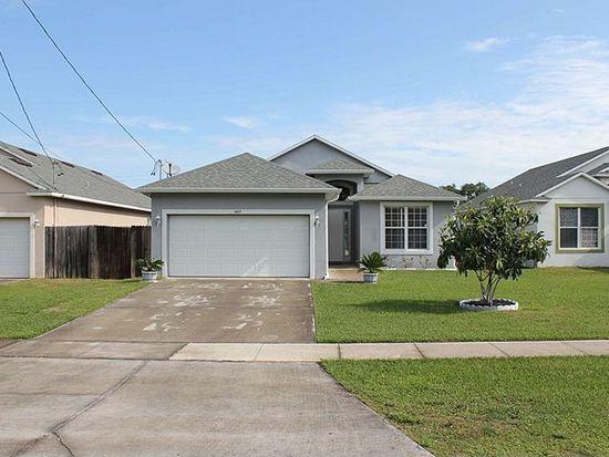 4419 Carter St, Orlando, FL 32811