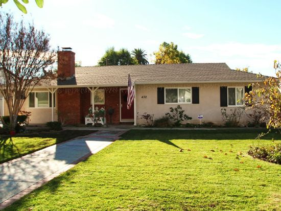 432 W Laurel Ave, Glendora, CA 91741