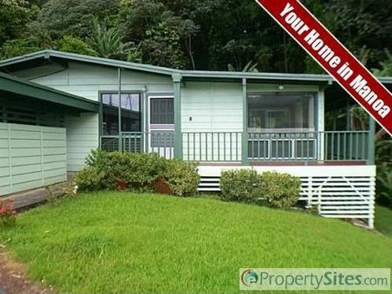 3768 Kumukoa Pl, Honolulu, HI 96822