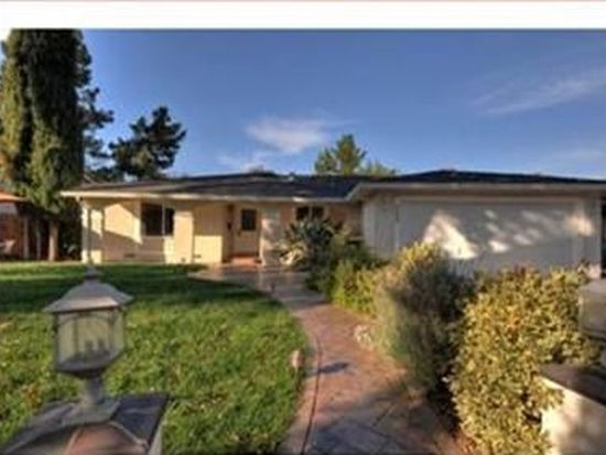 923 Maclay Dr, San Jose, CA 95123