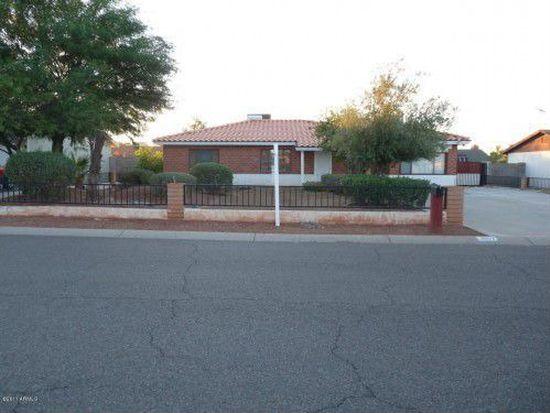 1657 W Wickieup Ln, Phoenix, AZ 85027