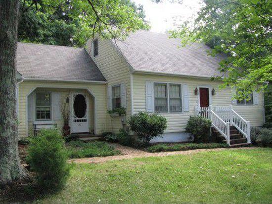 267 Doss Rd, Concord, VA 24538