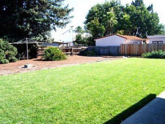 470 Fenley Ave, San Jose, CA 95117
