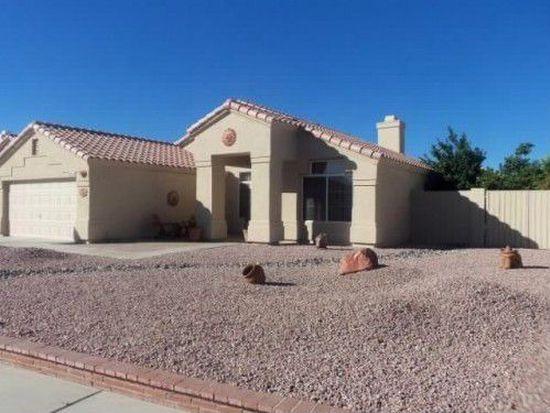 9230 W Villa Rita Dr, Peoria, AZ 85382