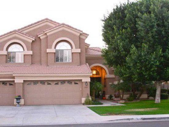 3345 E Inverness Ave, Mesa, AZ 85204