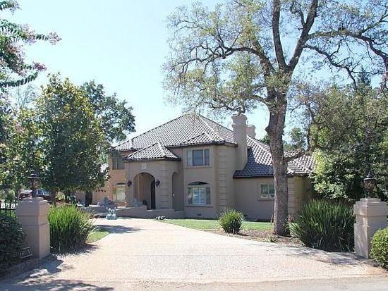 2580 Highland Hills Dr, El Dorado Hills, CA 95762