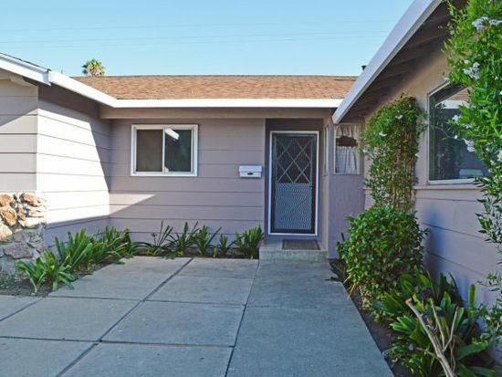 3208 Kimlee Dr, San Jose, CA 95132