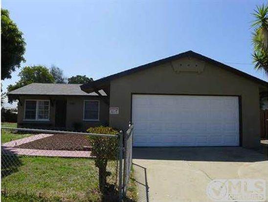 7885 Brookhaven Rd, San Diego, CA 92114