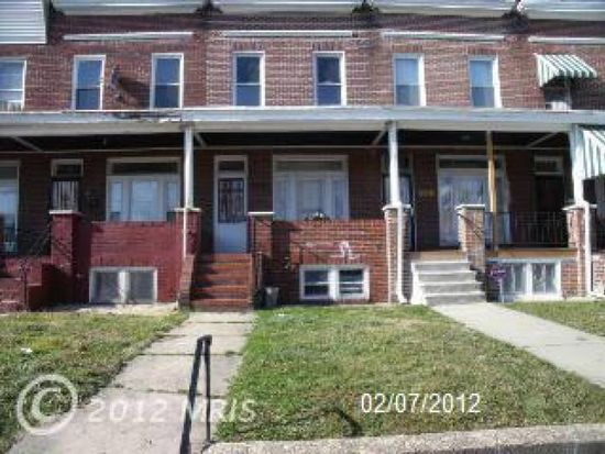 140 N Culver St, Baltimore, MD 21229