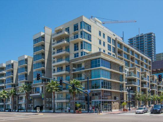 1431 Pacific Hwy UNIT 703, San Diego, CA 92101
